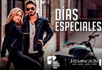 Fechas especiales - Canal 1 - Remington - Colombia